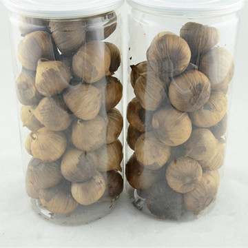 HACCP FDA ISO single bulb black garlic