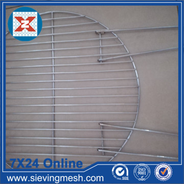 One-off Barbecue Wire Mesh
