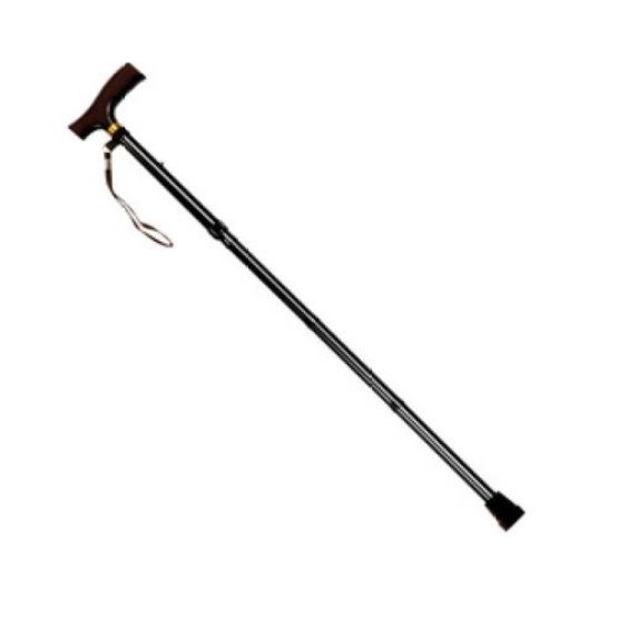 Aluminium Adjustable Walking Stick