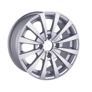 Aluminum Alloy Die Casting Off Road wheels Rims