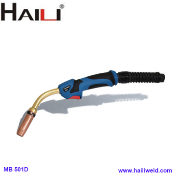 HAILI MB500 MIG Welding Torch Grip Handle