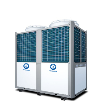 R410A Commercial EVI Heat Pump