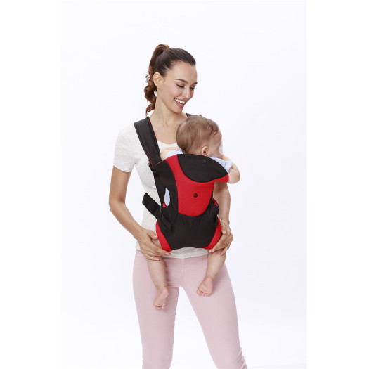 Airflow 360 Ergonomic Infant Carriers