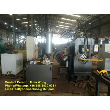 Angle Tower Production Line