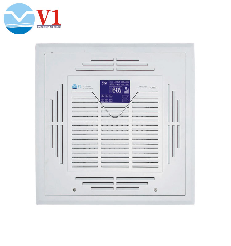 Ceiling Type Air Sterilizer Purifier Cleaner