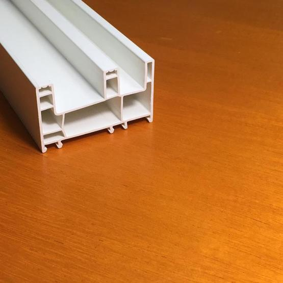 PVC Plastic Window Materials