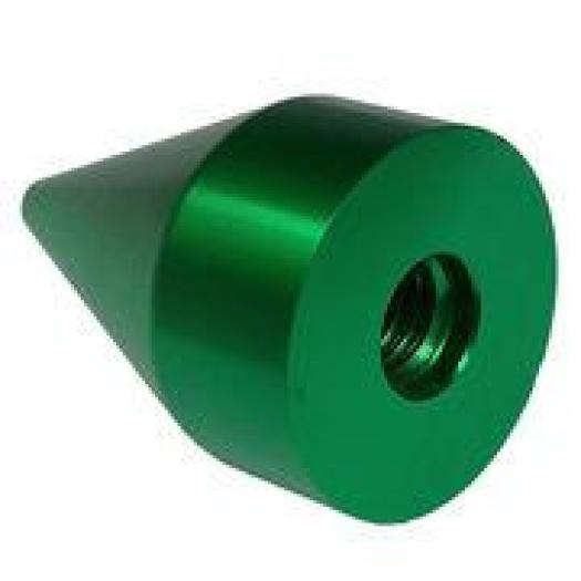 Army Green Zinc Plating Parts Processing