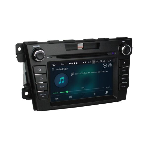 Android 8.0 car dvd for CX-7