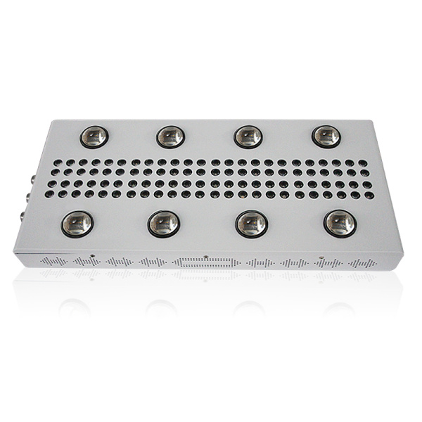 1200W Dimmable Full Spectrum COB LED Plant Grow Light