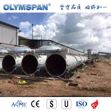 ASME standard cement AAC brick curing autoclave