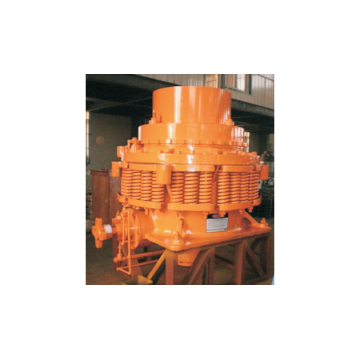 The Spring Cone Crusher