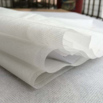 35GSM Cold Water Soluble Embroidery backing paper