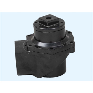 Aluminum Die Casting Pulse Valves Parts
