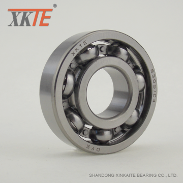 Ball Bearing For Plastic Conveyor Rollers Accessories