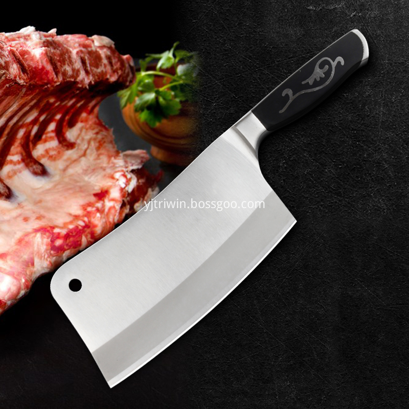 Chop Bone Knife