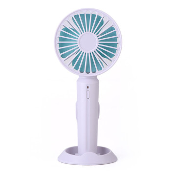 USB Rechargeable Battery Table Mini Fan Air Cooler