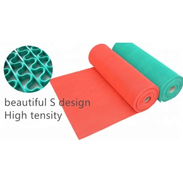 Factory swimming pool carpet with PVC material