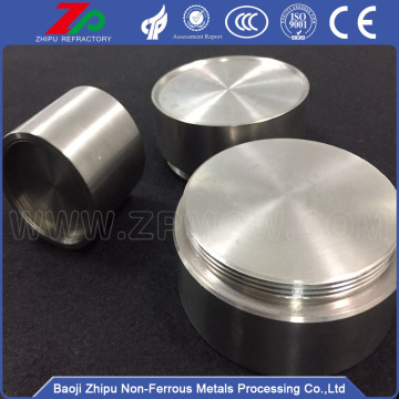Best price vacuum coating Tungsten target