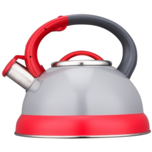 3.0L Stainless Steel Kettle Whistling Teakettle