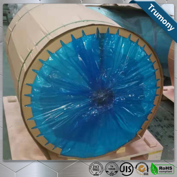 Epoxy coated Aluminum Coil for Air conditioner