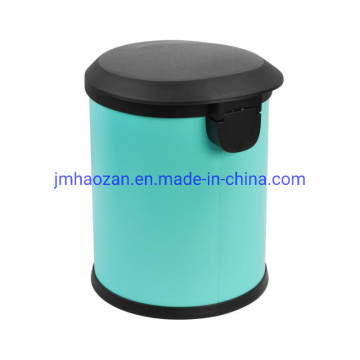 High Quality Stainless Steel Home Use Trash Can, Dustbin