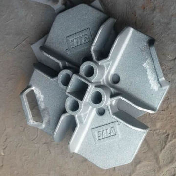 A356 Aluminum Die Casting Gravity Sand Casting