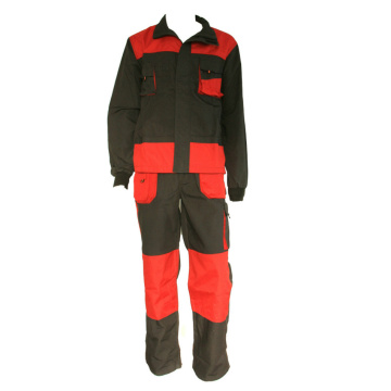 Multifunctional Insulated Work Suit