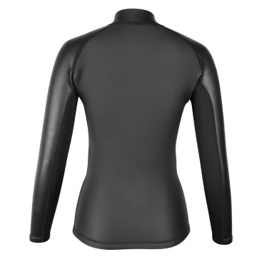 Seaskin Customizable Wetsuit Jacket for Women