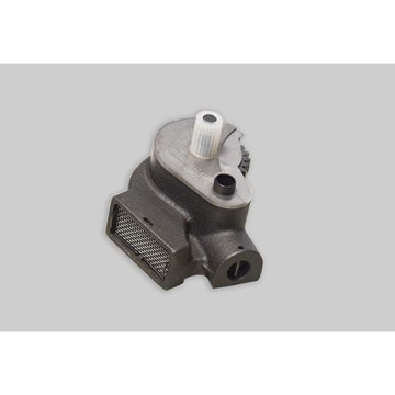 Hydraulic gear pump  cycloidal gear pumps