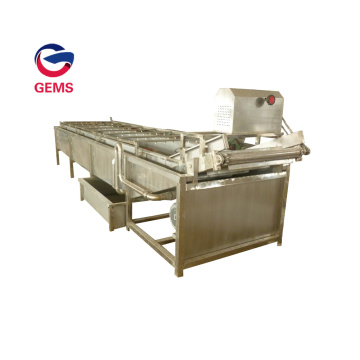 Shrimp Cleaning Machine Quail Egg Cleaning Machine