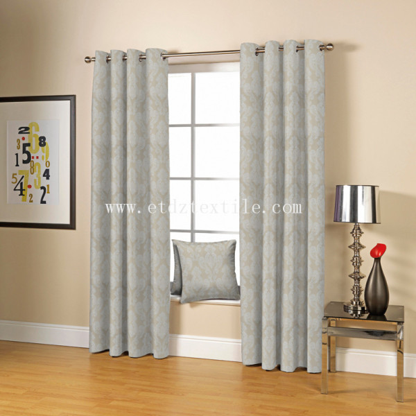 2016 TOP SELL POLYESTER CHENILLE CURTAIN FABRIC