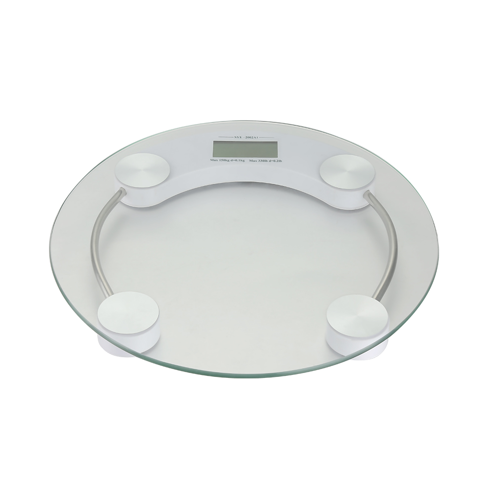 330lb Digital Bathroom Scale