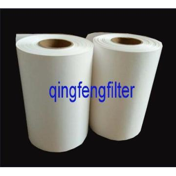 Hydrophobic PVDF Filter Membrane For Gas Filtration