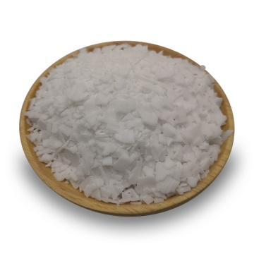 White Flake Potassium Hydroxide 95%