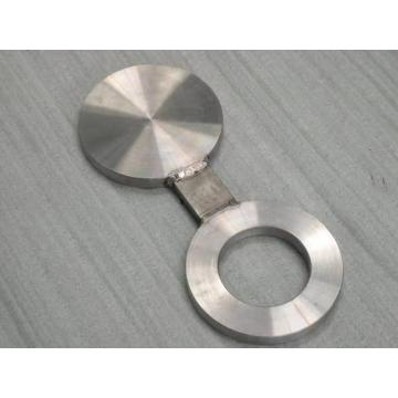 Alloy Steel ASME B16.48 Spectacle Blind Flange
