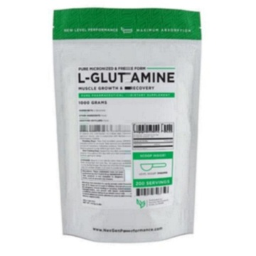 which l-glutamine is best