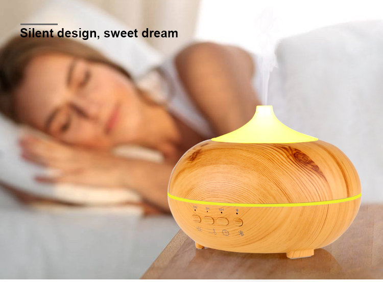 Fragrance Essential Oil Diffuser