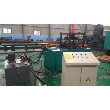 Hydraulic Horizontal Bending Machine