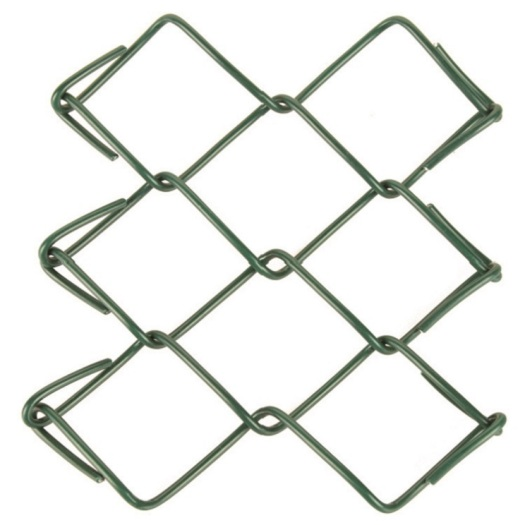 Wholesale Galvanized Used Chain Link Fence for all field For Sale
