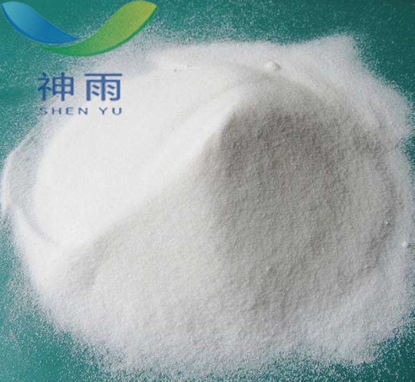 Sodium Sulfate With Cas No 7757 82 6