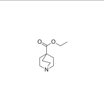 CAS 6238-33-1,Ethyl 3-quinuclidinecarboxylate Used for Umeclidinium Bromide