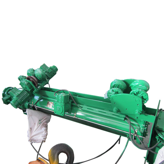 CD1 3T Wire Rope Electric Hoist Price