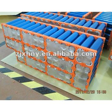 Li-Mn 72V40Ah lithium battery pack for electric vehicles