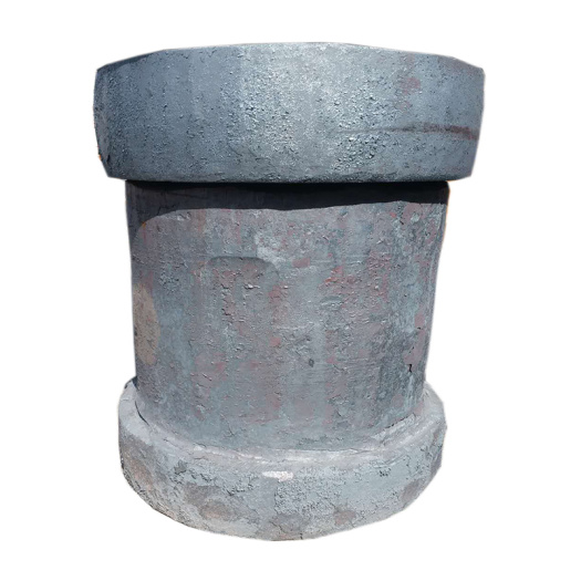 Forged Camshaft Delicate Forged Rings Flashless Forging