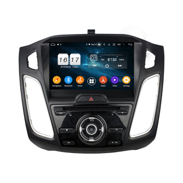 2015 Focus car auto multimedia dvd player