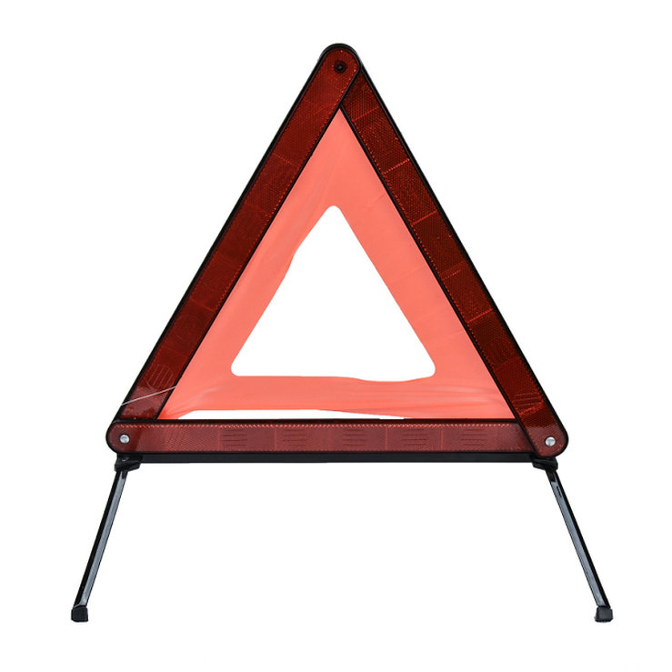 Safety Reflective Triangle Op007d