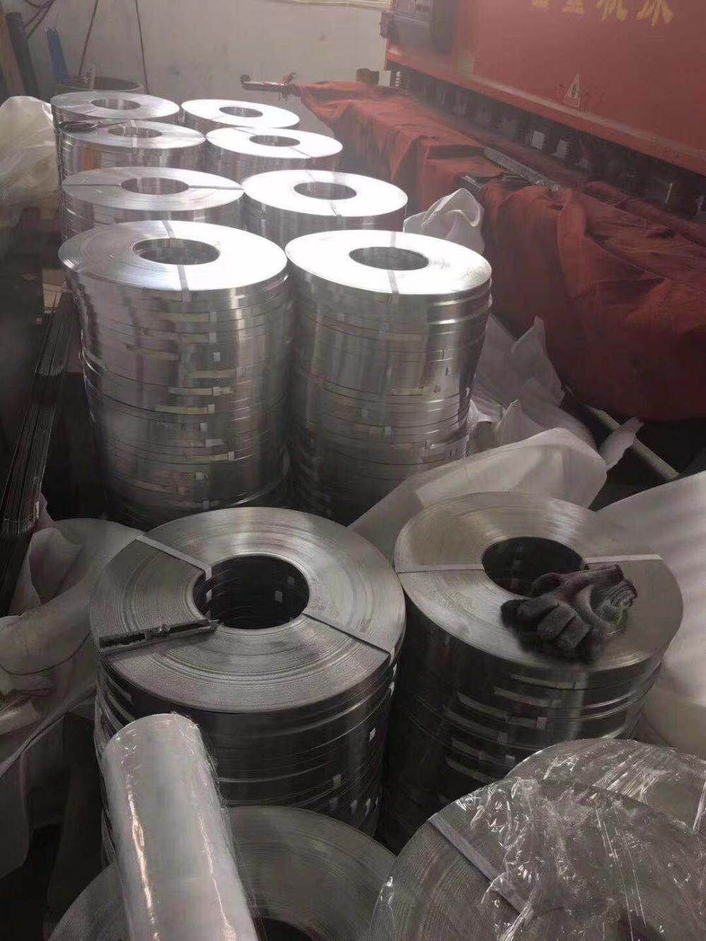 Aluminum Strip for Chemical Equipment