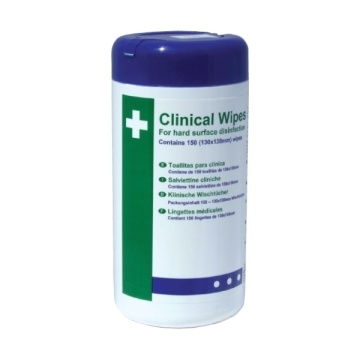 Hospital Medical Cleaning Wipe Patient Care Wet Wipes