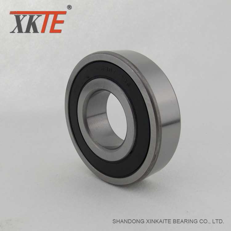 Bearing For Conveyor Return Rollers
