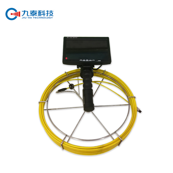 Inspection Endoscope Camera for Pipeline